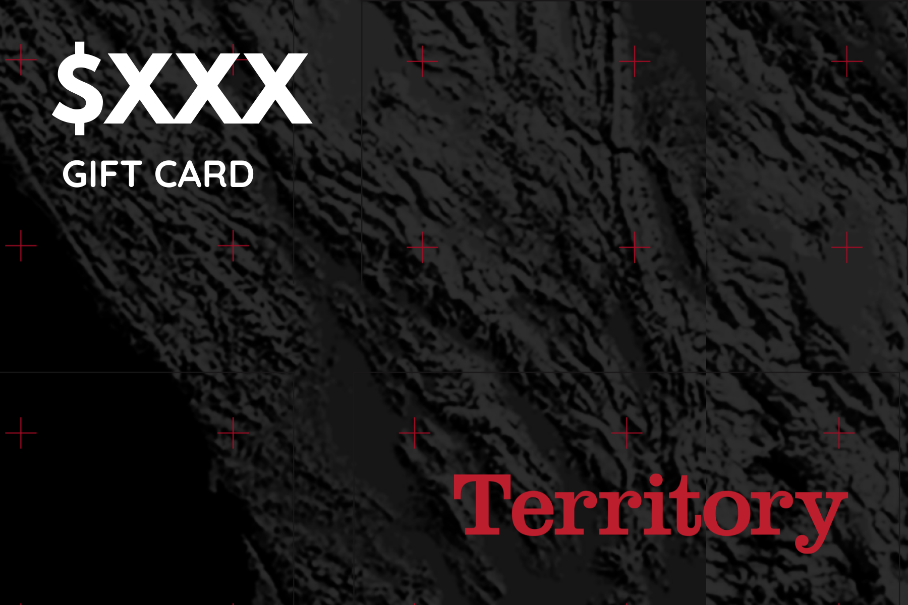 Product Image for Territory Gift Card